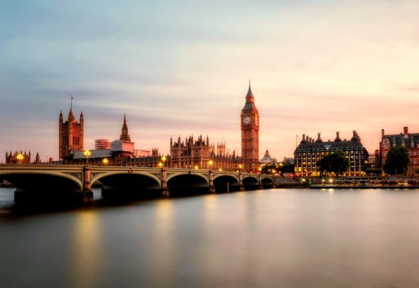 Visiting London – Every Traveler's Bucket-List Delight
